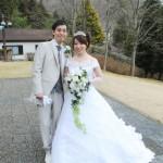 Happy Wedding!! 2015.3.8