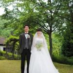 Happy Wedding 2015.5.9!!!