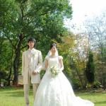 Happy Wedding!2015.10.4