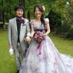 Happy Wedding! 2015.10.10
