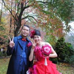 Happy Wedding 2015.11.8