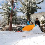 エーデルささゆりスキー場!?本日限りです・・・。